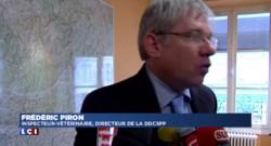 Un cas de grippe aviaire détecté en Dordogne