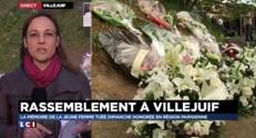 Villejuif : un hommage vibrant pour Aurélie Châtelain ce samedi