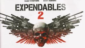 Expendables 2 de Simon West