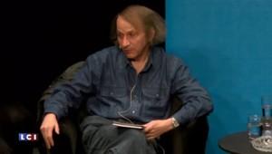 """Houellebecq : """"On a parfaitement le droit d'écrire un livre islamophobe"""""""