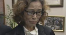 mère otage japonais