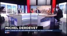Michel Derdevet : l'Europe de l'énergie