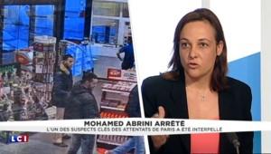 Mohamed Abrini, le nouvel ennemi numéro 1 après les attentats, arrêté en Belgique