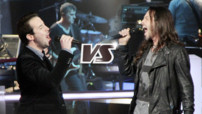 Nuno Resende contre Quentin - The Voice 2