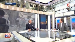 Armes chimiques en Syrie : Laurent Fabius accuse, la Maison Blanche temporise