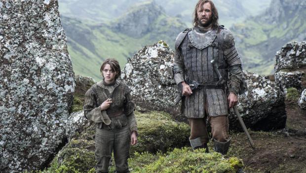 Game of Thrones, saison 4 épisode 10