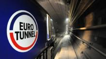 La compagnie de ferries transmanche Eurotunnel/Image d'archives