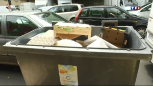 Le 13 heures du 14 juin 2013 : Il faut arr�r le gaspillage alimentaire ! - 289.187