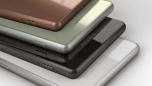 Le nouveau Xperia Z3 de Sony