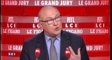 Michel Sapin conseille aux exilés fiscaux de régulariser leur situation avant 2018