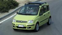 FIAT Panda 1.2 8V Collezione - 2005