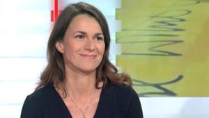TF1-LCI, Aurélie Filippetti