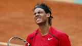 La montre de Rafael Nadal retrouvée... cachée sur un rail