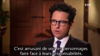 Person Of Interest - Person Of Interest - Le Producteur De La Série Jj Abrams Vous Parle De Person Of Interest