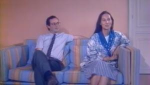 Dans l'intimité du couple françois hollande et ségolène royal 1 juillet 1988