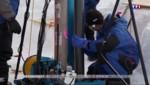 Du Mont Blanc à l'Antarctique, une expédition pour stocker la mémoire des glaciers