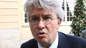 Jean-Claude Mailly FO