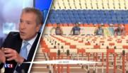 """JO de Rio : """"La Russie, c'est LA grande nation au niveau de l'athlétisme"""""""