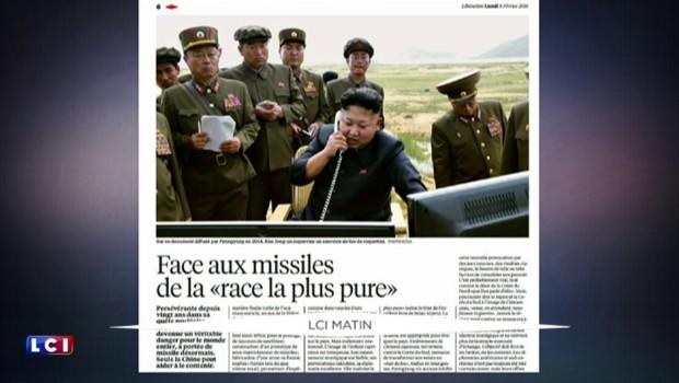 """""""Le procès d'un menteur"""", """"Kim Folamour""""... la revue de presse du lundi 8 février"""