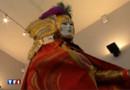 Les costumes : Le carnaval vénitien de Remiremont