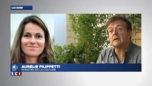 """Mort de Patrice Chéreau : Filippetti déplore """"une immense perte pour la France"""""""