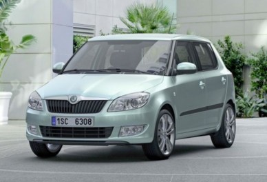 Photo 1 : FABIA - 2010