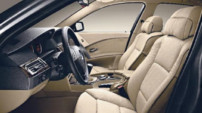 BMW Touring 550i Luxe - 2005