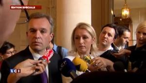 Valls II : 34 heures de réflexions pour un nouveau gouvernement