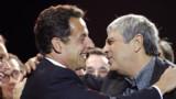 Enrico Macias renonce à aller en Algérie avec Nicolas Sarkozy