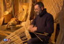 Artisans de Franche-Comté : le vannier du Jura