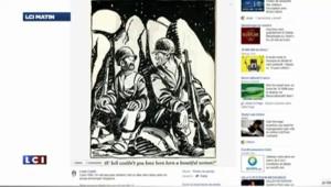 Commémorations du 6 juin 1944 : Louis Castel, héros fictif à l'approche du Débarquement