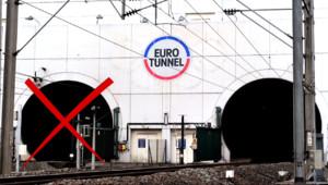 Le 13 heures du 18 janvier 2015 : Euro Tunnel : le trafic reprend %u2026 avec des retards - 524.989