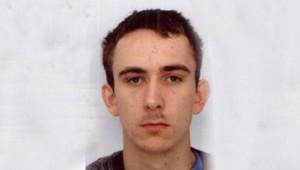 Marco, 28 ans, porté disparu près de Pont-à-Vendin