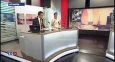 """Mort du PDG de Total: """"C'est gravissime"""" réagit Laurence Parisot"""