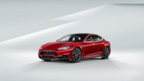 Tesla Model S Elizabeta by Larte Design