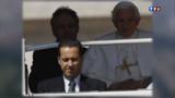 Vatican: le majordome du pape libéré de prison et assigné à domicile