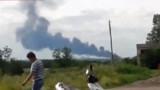 Un avion abattu ? L'espace aérien de l'Est de l'Ukraine fermé jusqu'à nouvel ordre