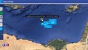Disparition d'un avion EgyptAir : 17 bateaux dans le secteur, 5 déjà à la recherche de débris