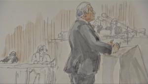 Le 20 heures du 10 février 2015 : Procès du Carlton : le récit de la première journée d%u2019audience pour Dominique Strauss-Kahn - 125.20199999999998