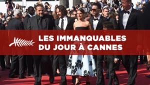 Les Immanquables du 16 mai à Cannes