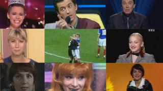 40 ans d'émotion sur TF1