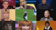 montage 40 ans d'émotion sur TF1