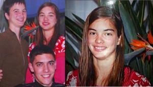 Photos en hommage à Laetitia, disparue à Pornic