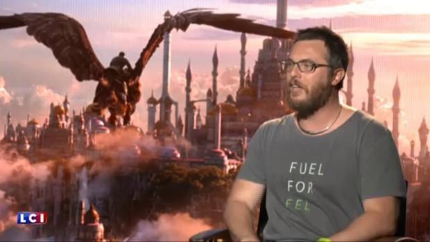 PixLCI. Warcraft, le jeu vidéo qui veut briser la malédiction sur grand écran