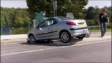 Sécurité routière : hausse de 8,1% de la mortalité en avril