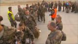 Afghanistan : l'armée française quitte la Kapisa