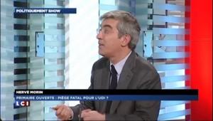 Comment François Bayrou pourrait-il arriver au second tour de la présidentielle?