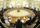 Dès l'ouverture officielle du sommet, Vladimir Poutine a proposé que la guerre en Syrie soit abordée au dîner de travail du G20.