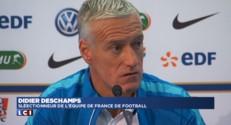Football : la France affronte l'Arménie ce jeudi pour faire le plein de confiance