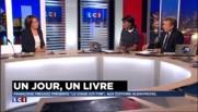 """Mea culpa de Hollande sur la TVA sociale : """"Il n'était pas très à l'aise"""" relève Fressoz"""